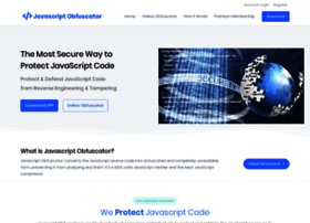javascriptobfuscator.com