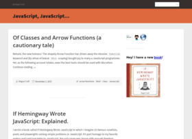 javascriptweblog.wordpress.com