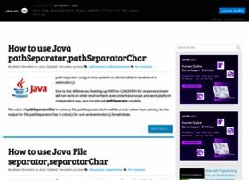 javatips.net