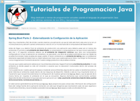 javatutoriales.com