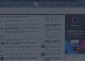 javaweb.developpez.com