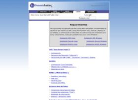 javaweb.osmosislatina.com