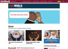 javaworld.com