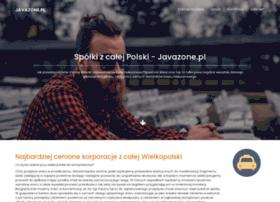 javazone.pl