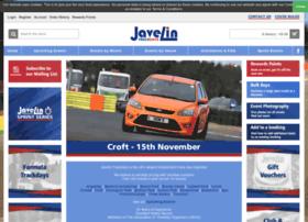 javelintrackdays.co.uk