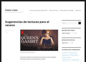 javiercercas.blogspot.com