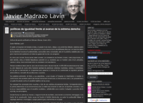 javiermadrazo.wordpress.com
