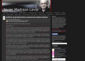 javiermadrazo.wordpress.com