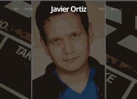 javierortiz.com