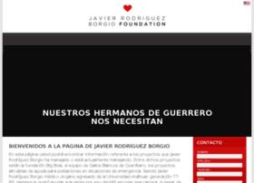 javierrodriguezborgio.mx
