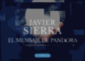 javiersierra.com