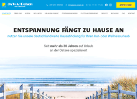 jawakurreisen.de