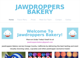 jawdroppersbakery.com