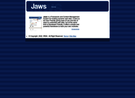 jaws-project.com