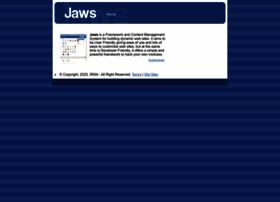 jaws-project.com
