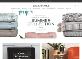 jaxandbones.com