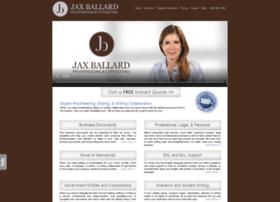 jaxballard.com