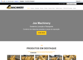 jaxmachinery.com