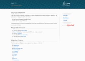 jaxp.java.net