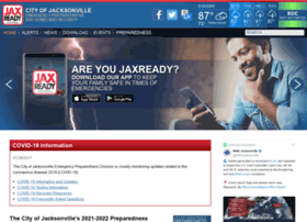 jaxready.org