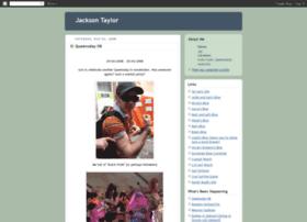 jaxtaylor.blogspot.ro