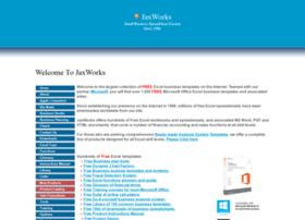 jaxworks.com