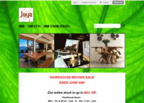 jaya.myshopify.com