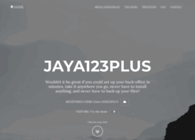 Jaya123.com
