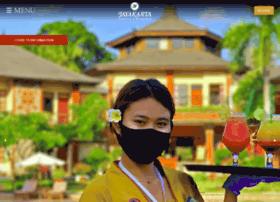 jayakartahotelsresorts.com
