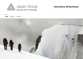 jayangroup.com