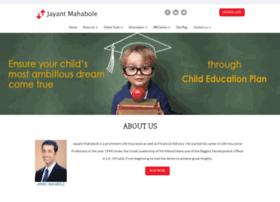 jayantmahabole.com