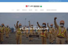jayaobayashi.co.id
