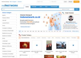 jayapura.indonetwork.or.id