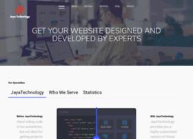 jayatechnology.com