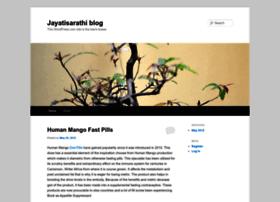 jayatisarathi.wordpress.com