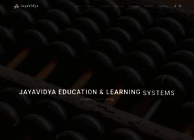 jayavidya.com