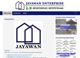 jayawan.com
