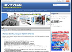jayaweb.com