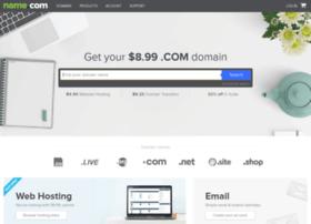 jaybee.name.com