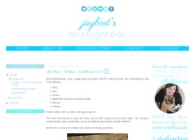 jaybirdsflight.blogspot.com