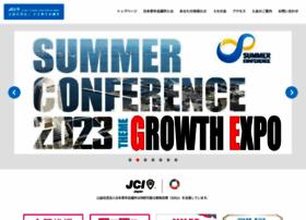 jaycee.or.jp