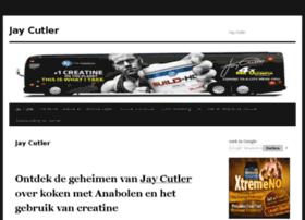 jaycutler.nl