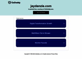 jaydanzie.com