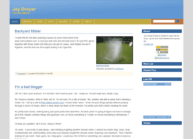 jaydreyer.com