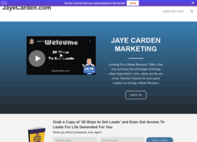 jayecarden.com