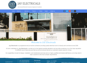 jayelectricals.in