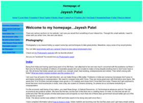 jayesh.profitfromprices.com