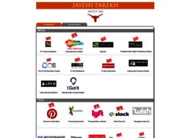 jayeshparekh.com