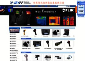 jayff.com