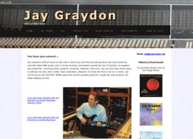 jaygraydon.com